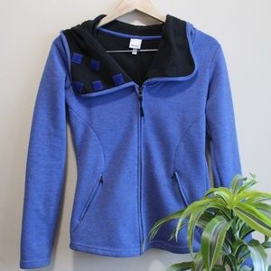 Blue BENCH Hoodie || Women's Size Small